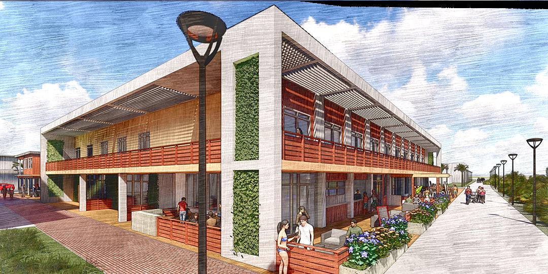 221 Surfside Holdings начинает снос собственности на берегу океана в Джексонвилле Бич
